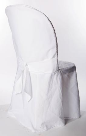 Coprisedia bianco for Coprisedia bianco ikea